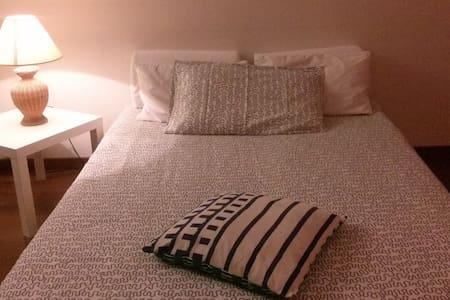 Ampia e nuova stanza indipendente - Campobasso