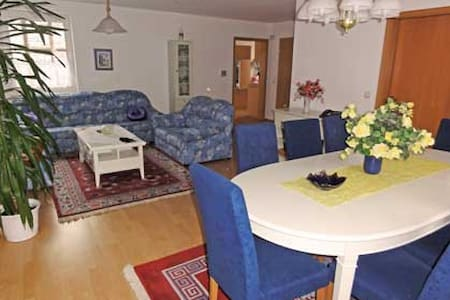 holiday home Thuringia Ehrenstein - Ohrdruf - Квартира
