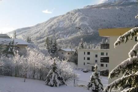 Superbe appartement Serrechevalier Chantemerle - Saint-Chaffrey