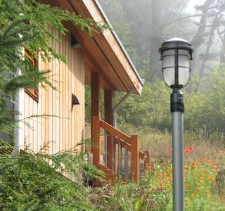 Otter Point Retreat (Little Nest) - Sooke