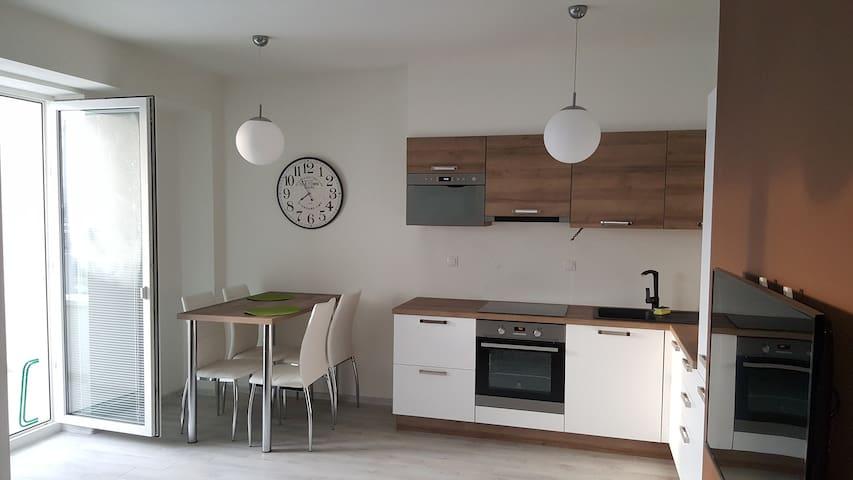 Apartman Belveder - Banská Bystrica
