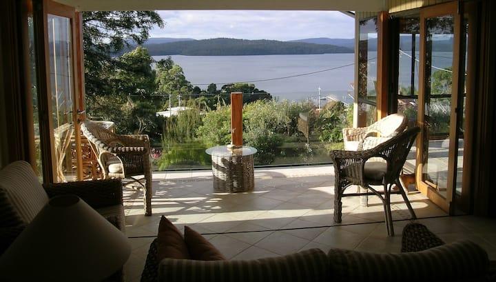 Stunning views in Mallacoota