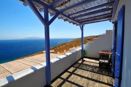 Villa Aeolus - Tinos - Ormos Agiou Ioanni
