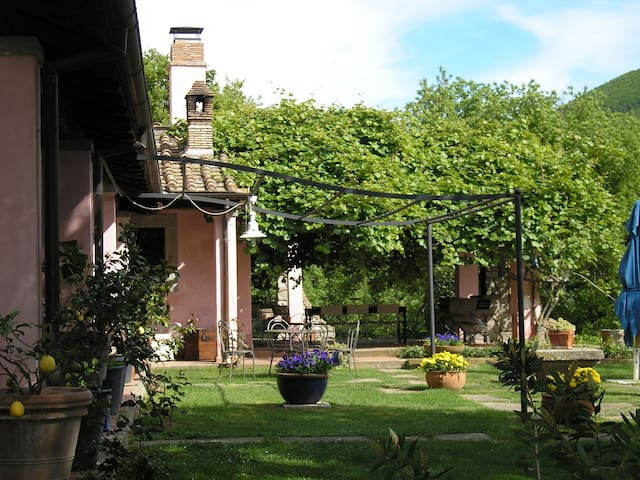 LA CHIESUOLA - DEPENDANCE - Bagnaia - Bed & Breakfast
