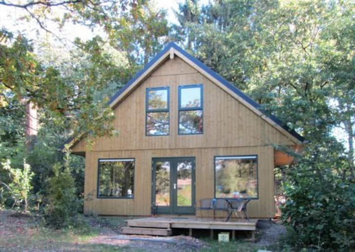 Enjoy the cozy cabin ¨Salute¨