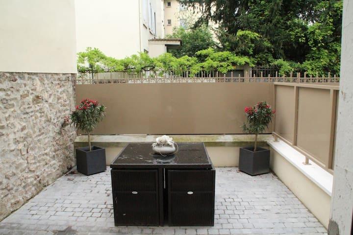 LA COLOMBINE - SAINTE COLOMBE - Appartement