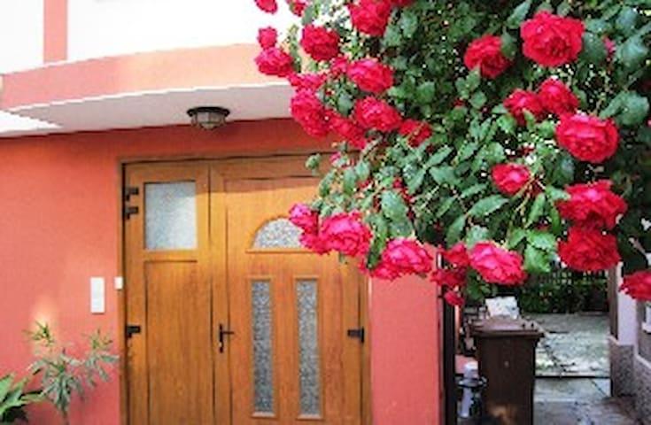Guest House Chupovi - Nessebur - Haus