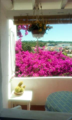 Típica Casa de Pueblo menorquina - Alaior