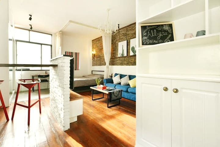 Charming APT@French Concession - Shanghai - Appartamento