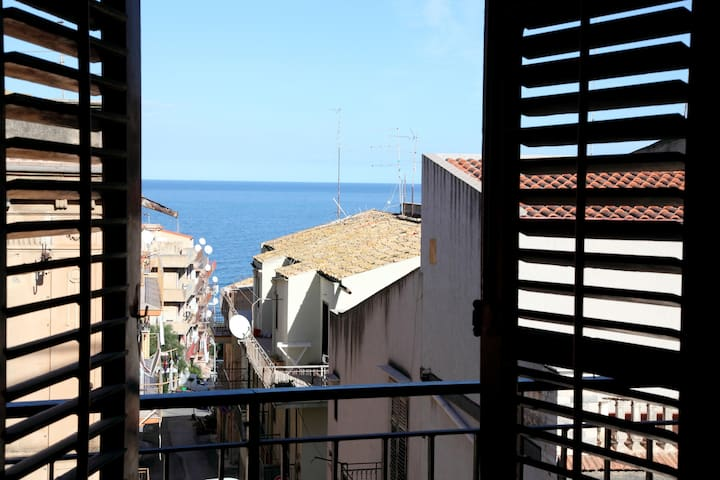 Beautiful Bnb by the sea in Sicily! - Trabia - Bed & Breakfast