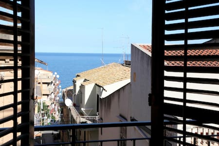 Beautiful Bnb by the sea in Sicily! - Bed & Breakfast