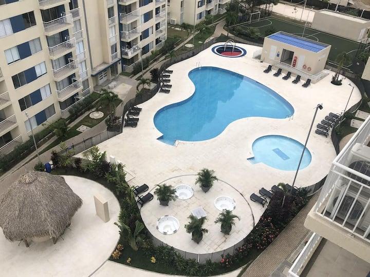 Puerto Azul Apartamento