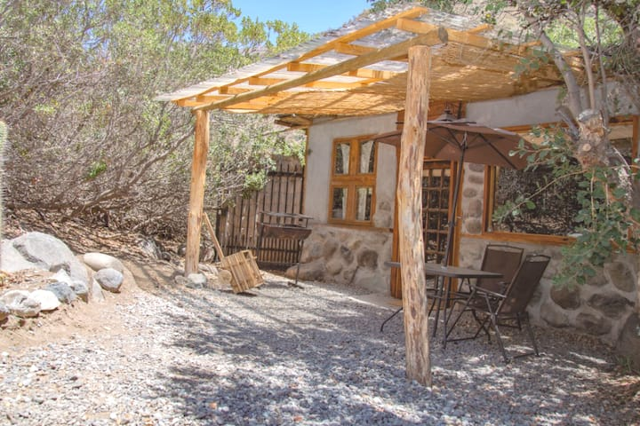 El Cielo Lodge, Cajon del Maipo