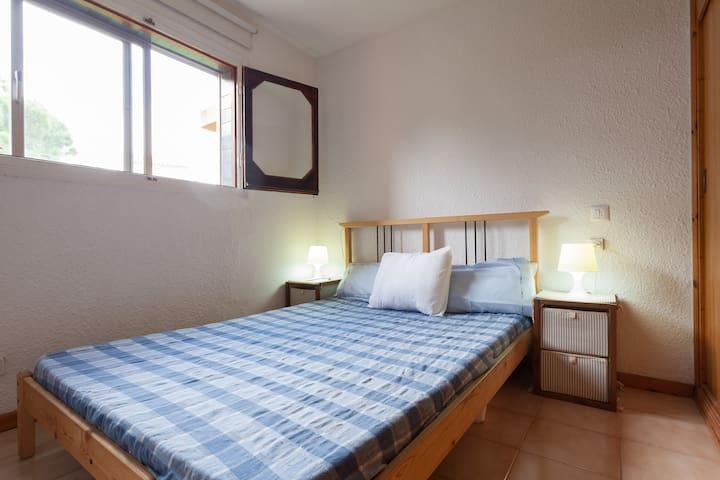 Apartamento con piscina en Platja D'Aro - Castell-Platja d'Aro - Appartement en résidence