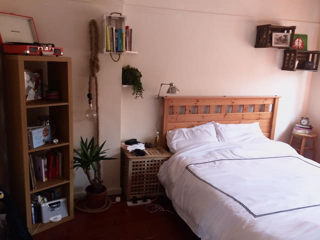 Double Room in a House in Dalston