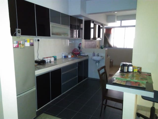 D'shire Villa (1) - Petaling Jaya - Apartment