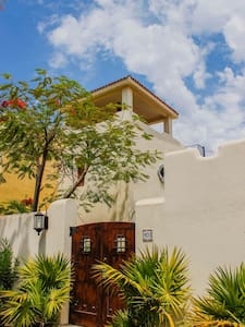 Private Villa in an Unbeatable Location FN403 - Loreto - Talo