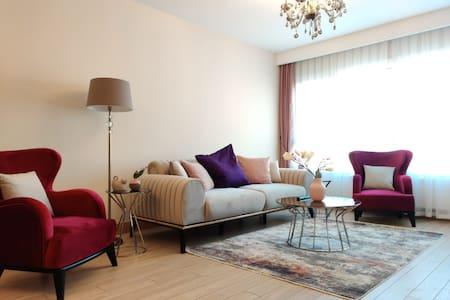 Cherries Apartment- High Floor 2+1