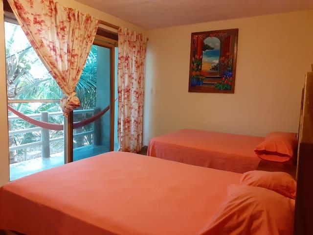 Habitación Carey (Hotel Garapacho)