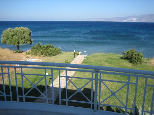 Villa havania - Lasithi - วิลล่า