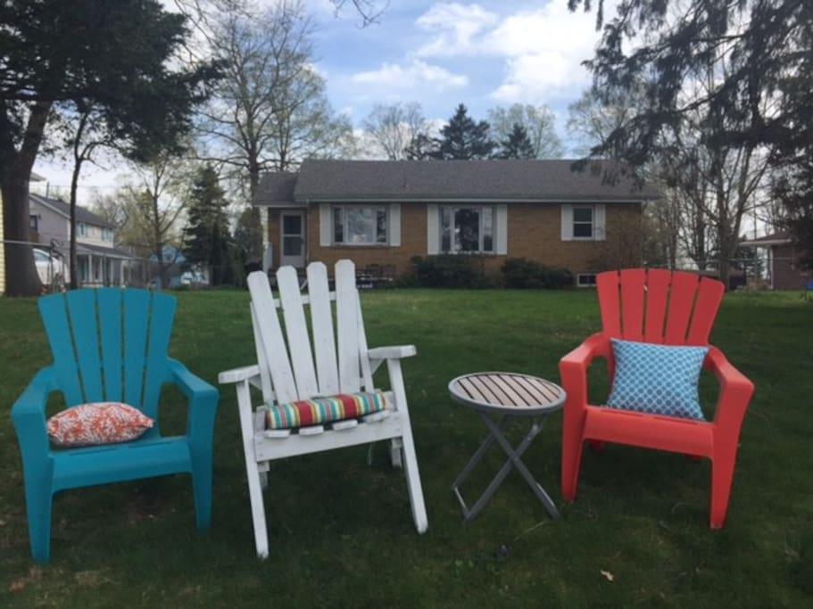 Restaurants And Bars In Paw Paw Michigan