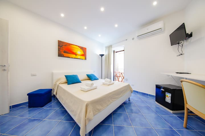 Balcone Rugiada, Gelsomina room