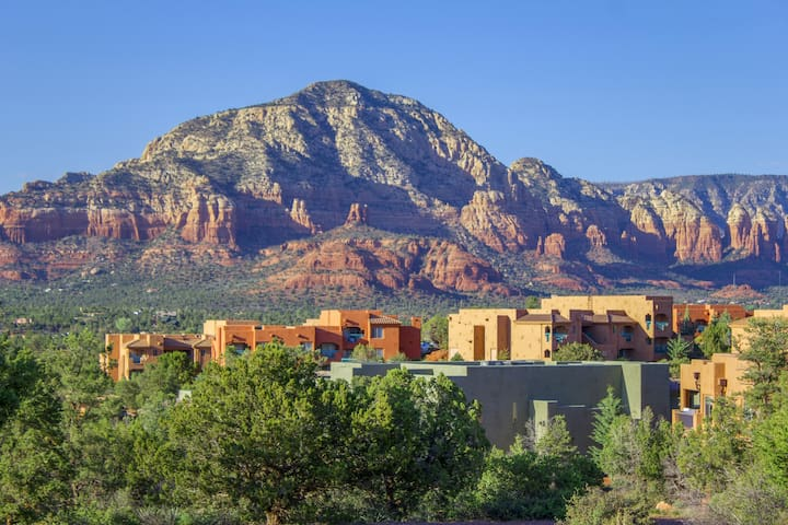 Sedona Summit - Two Bedroom - DRI