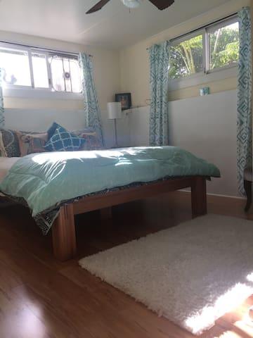 Haumea Hale - Papaikou - Apartment