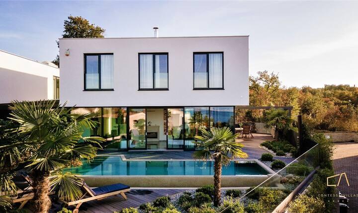 Luxury Villa SunRise