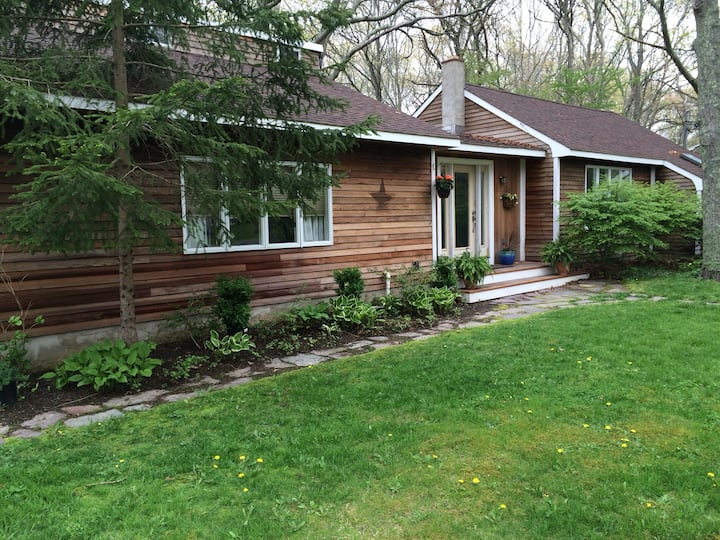 LOVELY  winter rental South Bellport $3900 month