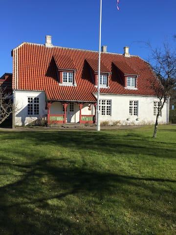 Hvide Hus Skagen - Skagen - Wohnung