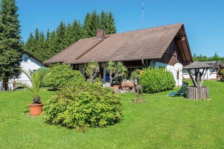 Appartement moderne à Gütenbach avec forêt à proximité