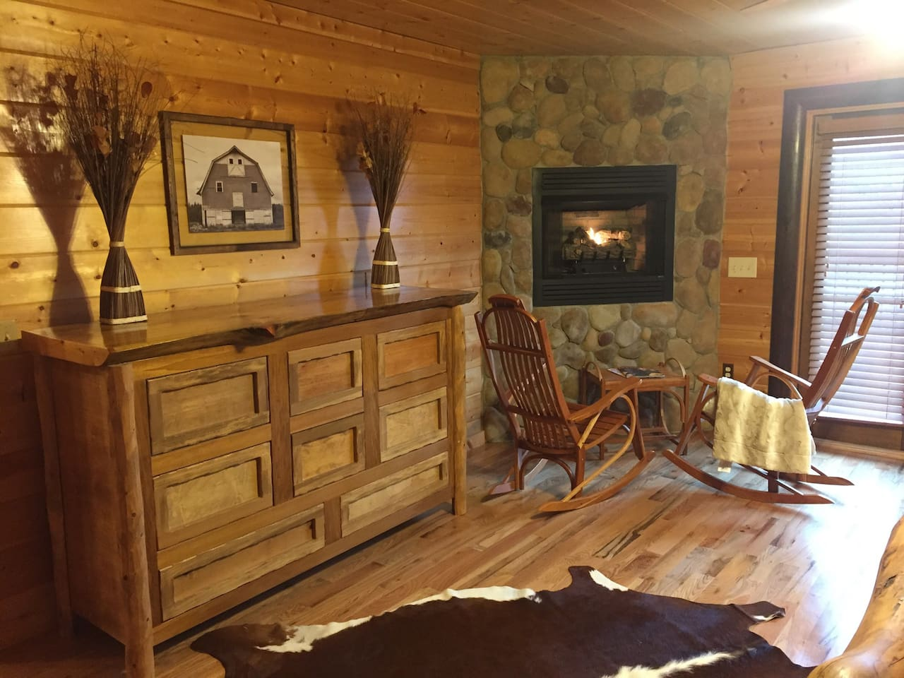 new southern hospitality lodge 5 king bedrooms cabins for