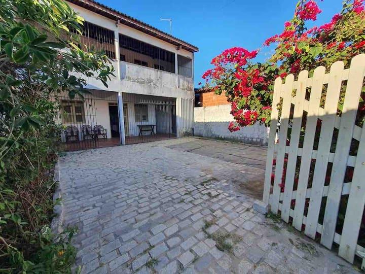 Casa de Praia na Barra Nova
