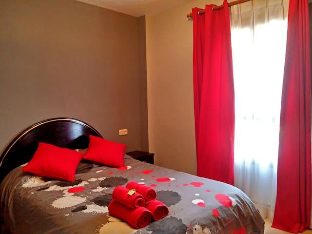 Apartamento valle de Benasque - El Run - Квартира