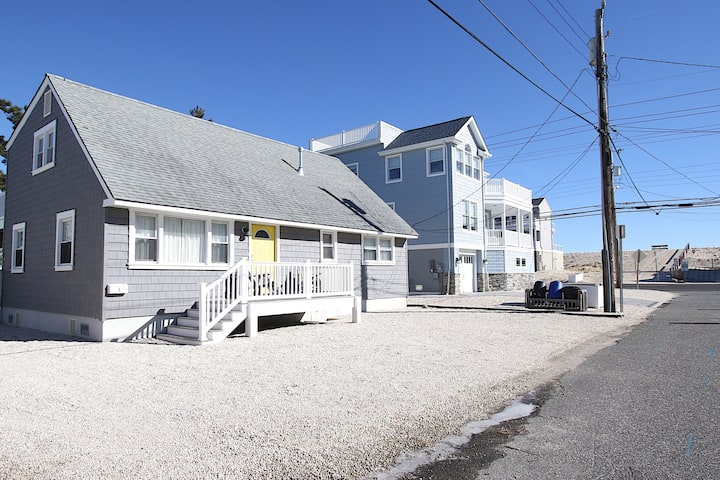 Third From the Beach Cozy LBI Gem