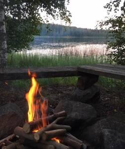 Metsän Sylin Maatilamajoitus