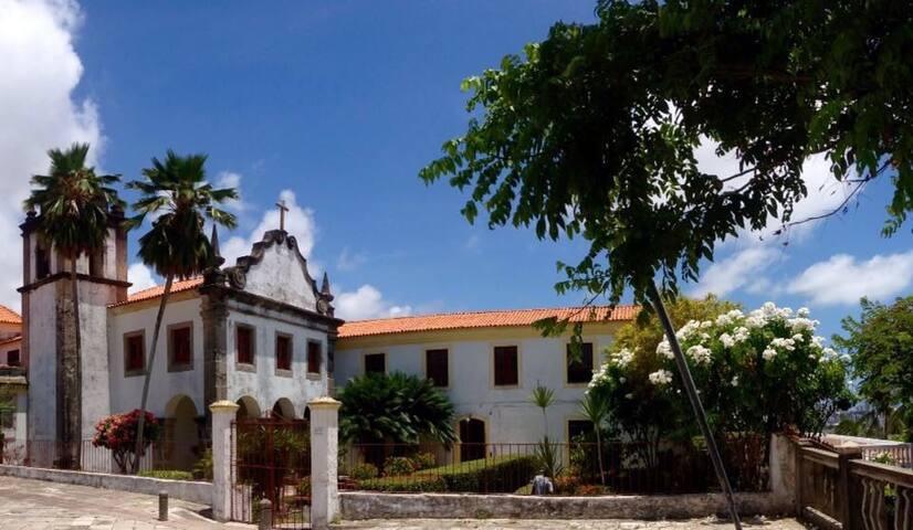 Pousada do Convento da Conceição