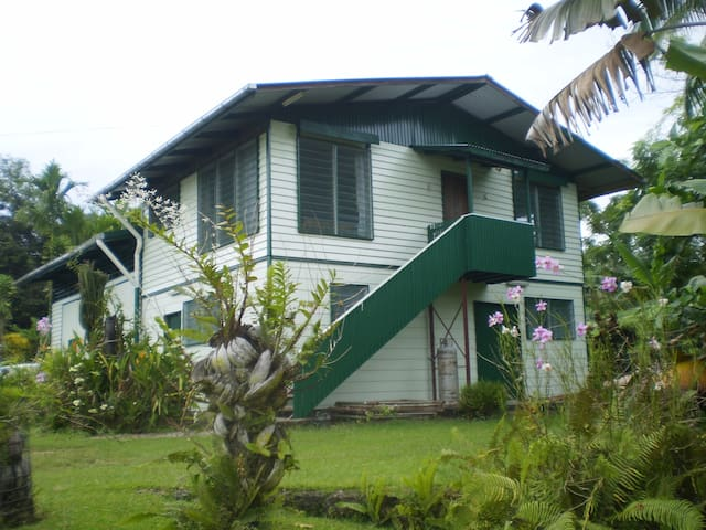 Hillside Villa Apartments - Wewak