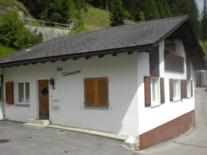 Traumhaftes Ferienhaus Region Lenzerheide