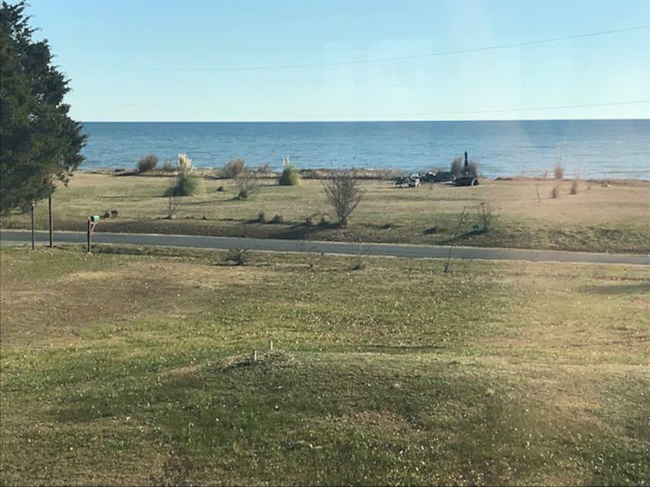 Chesapeake Bay View