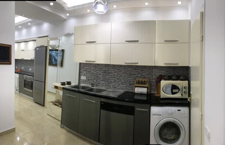 Amazing cosy apartment in the heart of shkoder
