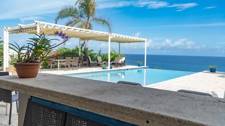 Peaceful Luxury Villa in Manatí | Villa María