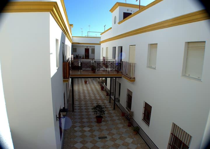 Apartamento en Chipona