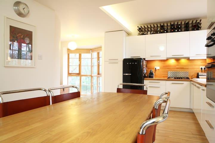 Lovely 4 bed house Highgate, London
