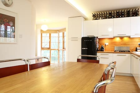 Lovely 4 bed house Highgate, London