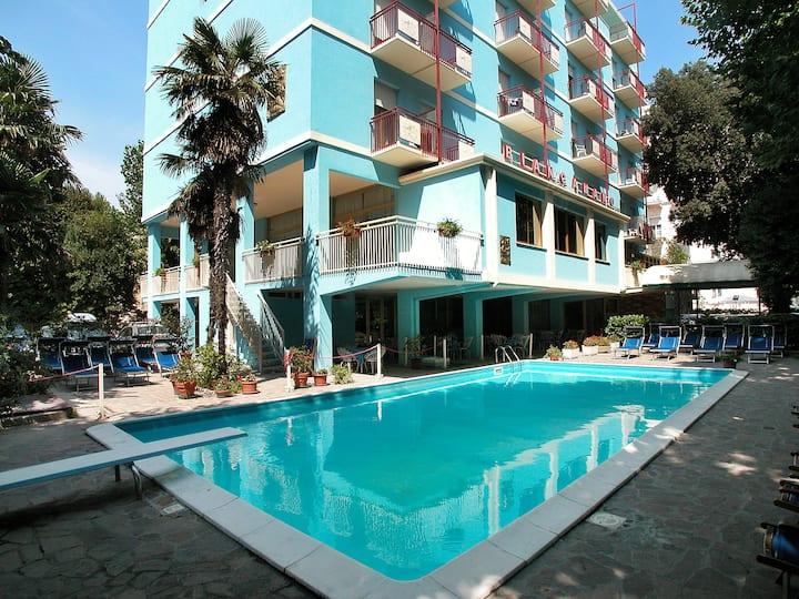 Camera Tripla con Balconea Marina Centro