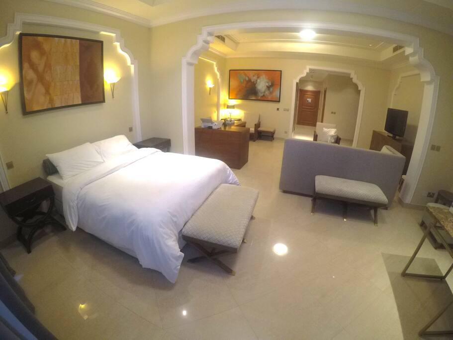 Al Hamra Palace Hotel Ras Al Khaimah