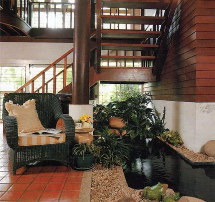 Ream Kwan Residence