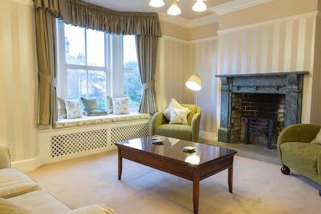 Large Terraced House - Cambridge - Cambridge - Casa